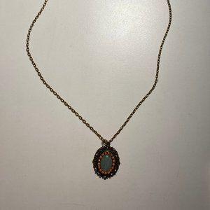 Altar'd State Vintage Necklace